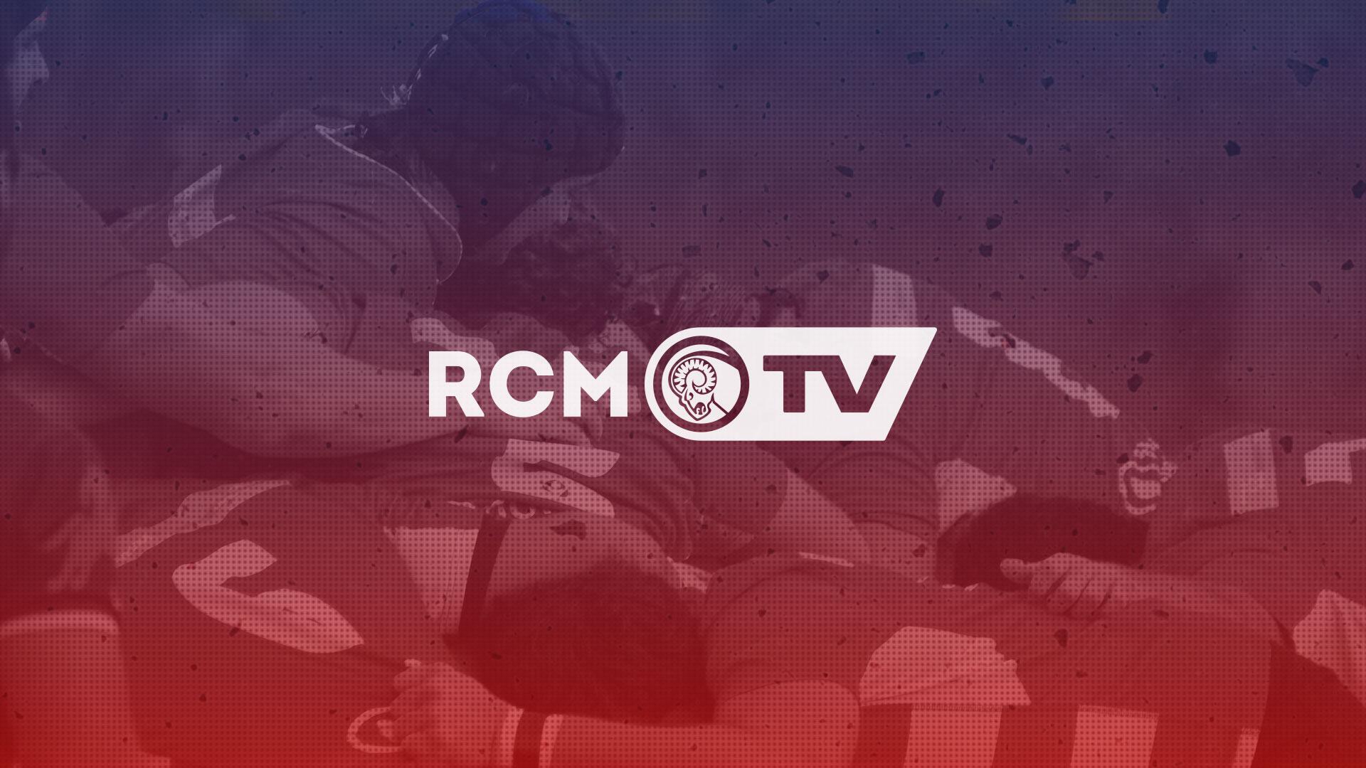 ESTREIA RCM TV